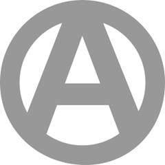 Big A Libertarian Logo