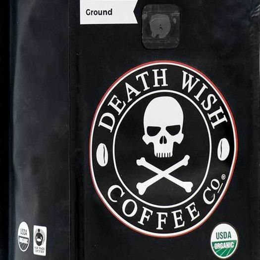 Deathwish coffee